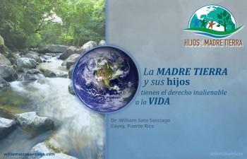 PP025 - Los derechos de la Madre Tierra y sus hijos