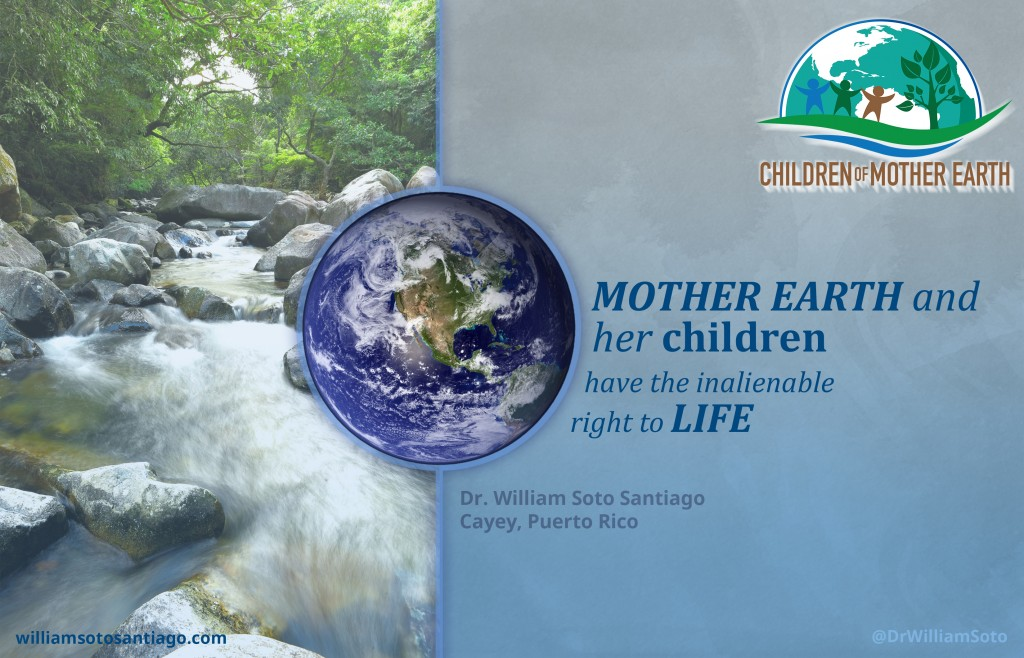 PP-026 - Rights of Mother Earth and her children